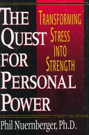 The Quest for Personal Power