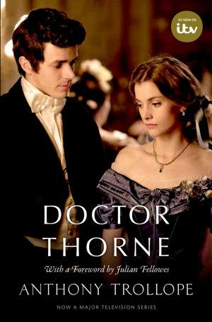 Doctor Thorne  TV Tie In