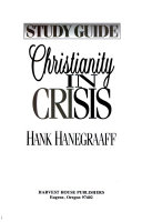 Christianity in Crisis Study Guide PDF