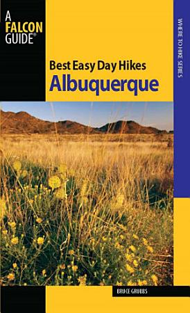 Best Easy Day Hikes Albuquerque PDF