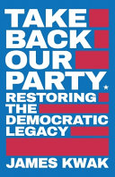Download Take Back Our Party Book