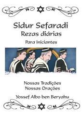 Sidur Sefaradi