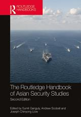 The Routledge Handbook of Asian Security Studies PDF