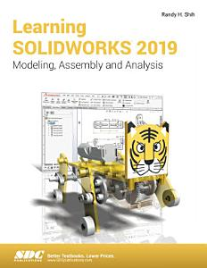 Learning SOLIDWORKS 2019 PDF