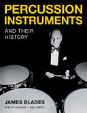 Percussion Instruments and Their History