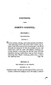 The four Gospels, tr. from the Greek: With preliminary dissertations, and notes critical and explanatory, Volume 3