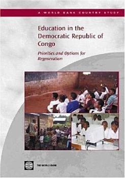 Education in the Democratic Republic of Congo PDF