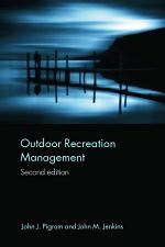 Outdoor Recreation Management