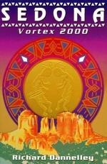 Sedona Vortex 2000