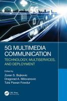 5G Multimedia Communication PDF