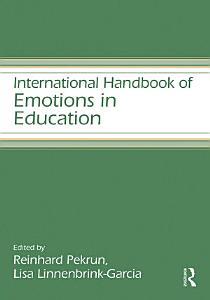International Handbook of Emotions in Education PDF