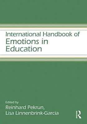 International Handbook of Emotions in Education PDF