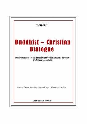 Buddhist   Christian Dialogue PDF