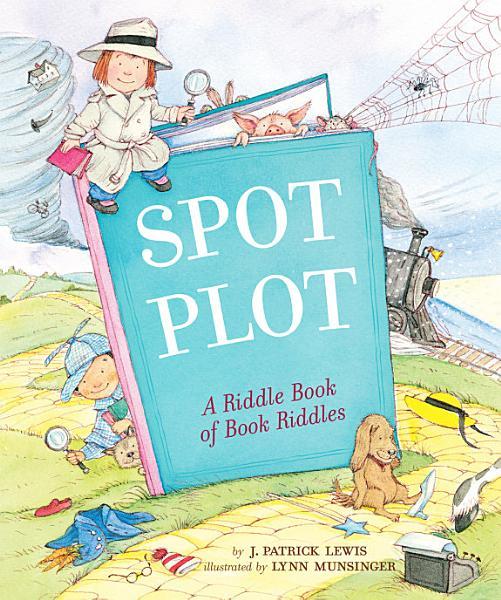 Download Spot the Plot Book