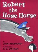 Robert the Rose Horse Book