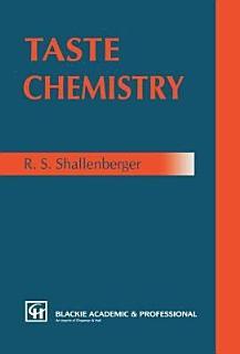 Taste Chemistry Book