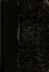 Gazette anecdotique, littéraire, artistique et bibliographique...: Volumes1à3