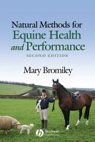 Natural Methods for Equine Health and Performance PDF