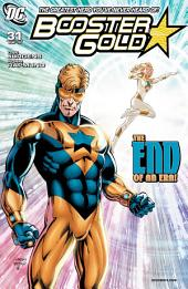 Booster Gold (2008-) #31