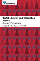 Digital Libraries and Information Access PDF