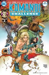 The Kamandi Challenge  2017    2 PDF