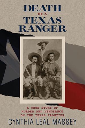 Death of a Texas Ranger PDF