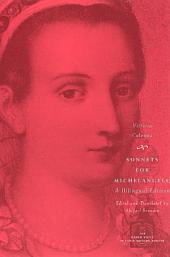 Sonnets for Michelangelo : A Bilingual Edition