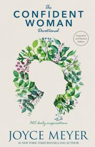 The Confident Woman Devotional Book
