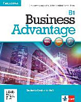 Business Advantage B1  Intermediate  Personal Study Book with DVD PDF