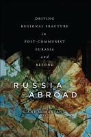 Russia Abroad PDF
