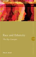 Race and Ethnicity PDF