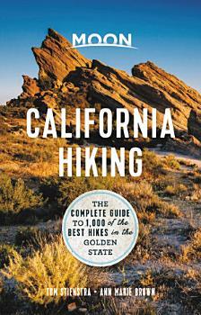 Moon California Hiking PDF