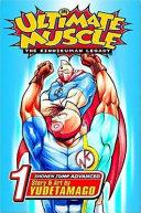 Ultimate Muscle PDF