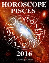 Horoscope 2016 - Pisces