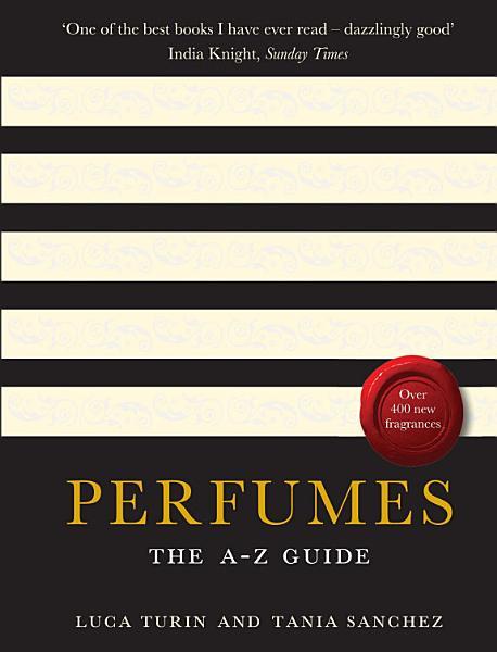 Download Perfumes Book