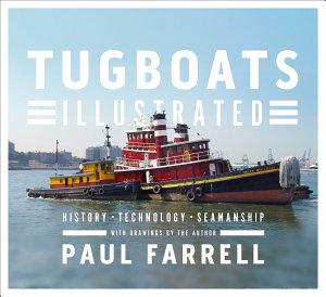 Tugboats Illustrated PDF