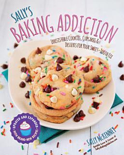 Sally s Baking Addiction Book