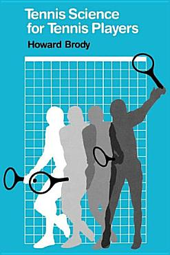 Tennis Science for Tennis Players PDF