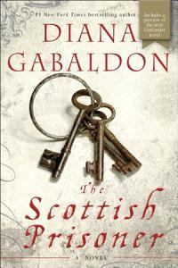 The Scottish Prisoner Book