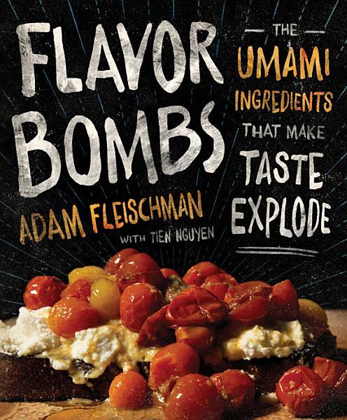 Download Flavor Bombs Book