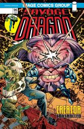 Savage Dragon #96