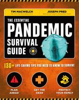 The Essential Pandemic Survival Guide   COVID Advice   Illness Protection   Quarantine Tips PDF