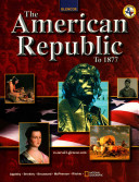 The American Republic to 1877