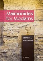 Maimonides for Moderns
