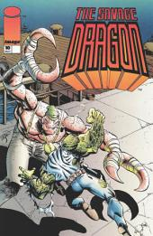 Savage Dragon #10