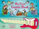 My First Guitar Book