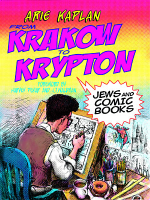 From Krakow to Krypton PDF