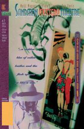 Sandman Mystery Theatre (1993-) #17