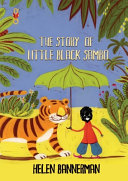 The Story of Little Black Sambo  Book and Audiobook  PDF