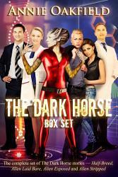 The Dark Horse Box Set Book PDF